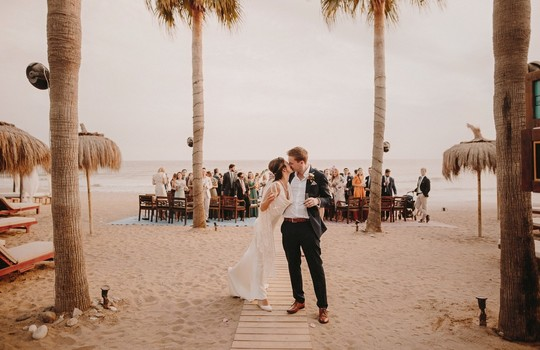 isabel and alistair's marbella beach wedding  inspiration photo 1