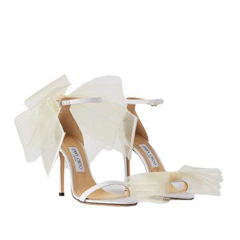 a roundup of our 12 favourite pairs of bridal shoes inspiration photo 9
