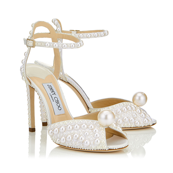 a roundup of our 12 favourite pairs of bridal shoes inspiration photo 7