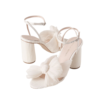 a roundup of our 12 favourite pairs of bridal shoes inspiration photo 6