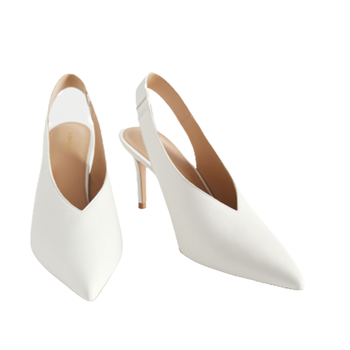 a roundup of our 12 favourite pairs of bridal shoes inspiration photo 5
