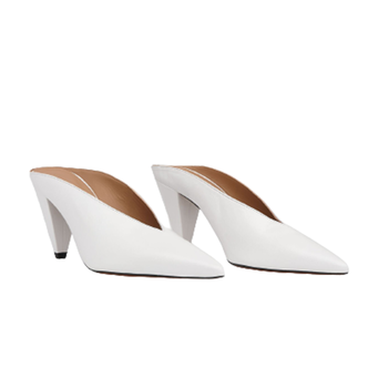 a roundup of our 12 favourite pairs of bridal shoes inspiration photo 4