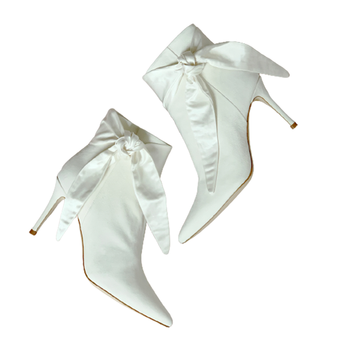 a roundup of our 12 favourite pairs of bridal shoes inspiration photo 3