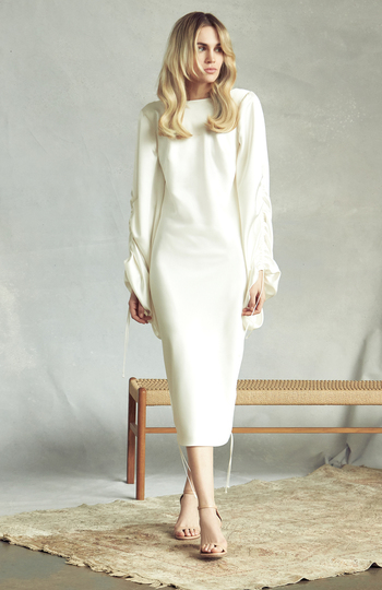look no further for your civil ceremony outfit inspiration photo 1