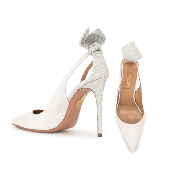 a roundup of our 12 favourite pairs of bridal shoes inspiration photo 2