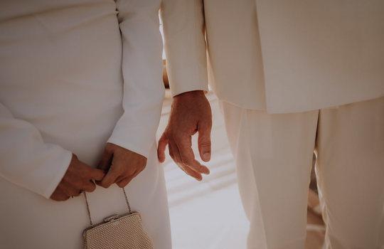 inside ana and jaime's romantic villa do conde wedding inspiration photo 11