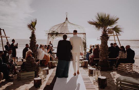 inside ana and jaime's romantic villa do conde wedding inspiration photo 1