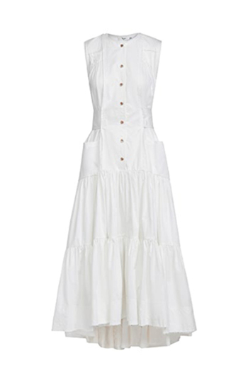 little white dresses for every bridal occasion inspiration photo 10