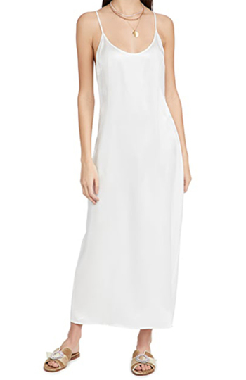 little white dresses for every bridal occasion inspiration photo 6