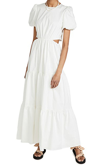 little white dresses for every bridal occasion inspiration photo 2