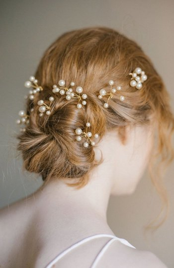 12 jennifer behr accessories for every bride inspiration photo 10