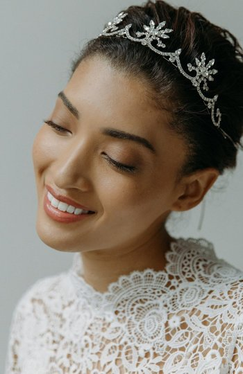 12 jennifer behr accessories for every bride inspiration photo 4