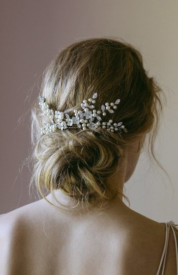 12 jennifer behr accessories for every bride inspiration photo 2