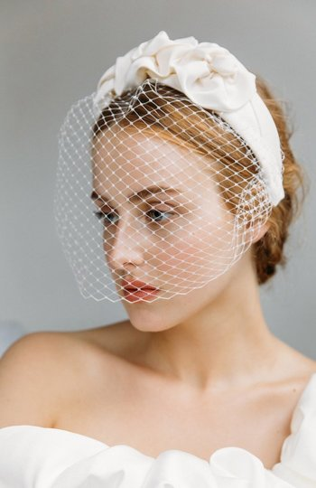 12 jennifer behr accessories for every bride inspiration photo 1
