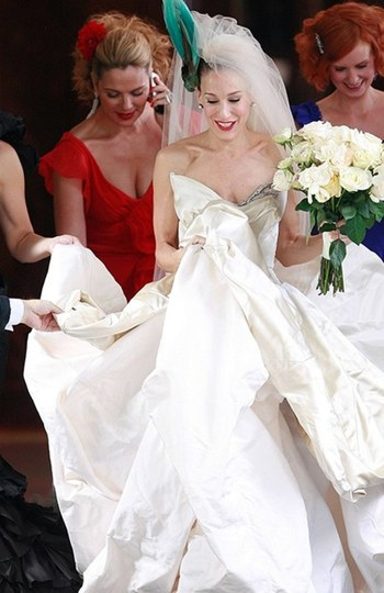 iconic on-screen brides  inspiration photo 10