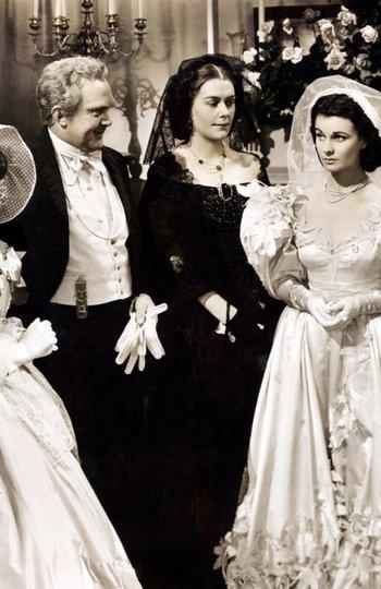 iconic on-screen brides  inspiration photo 8
