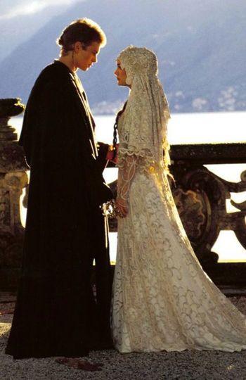 iconic on-screen brides  inspiration photo 2
