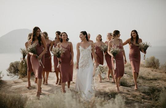 Main bridesmaids