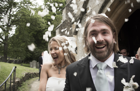 tilly and josh's bohemian country wedding inspiration photo 2