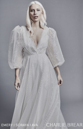 statement sleeves for summer inspiration photo 4