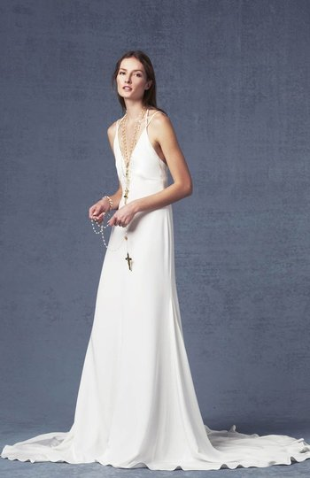 spotlight on slip gowns inspiration photo 3