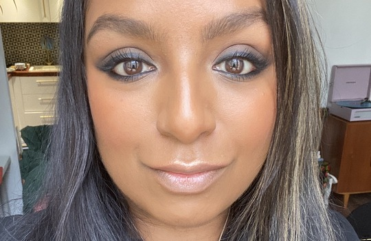 bridal  beauty tips for skin of colour inspiration photo 4
