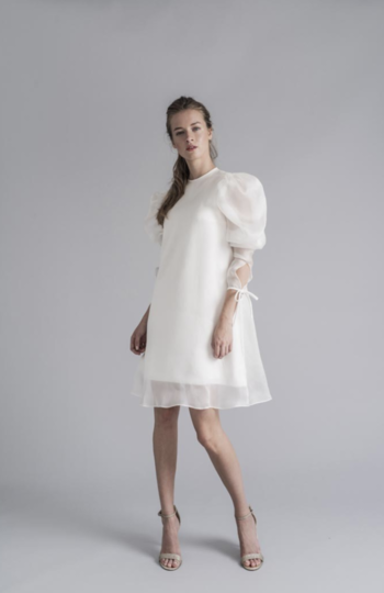 look no further for your civil ceremony outfit inspiration photo 8