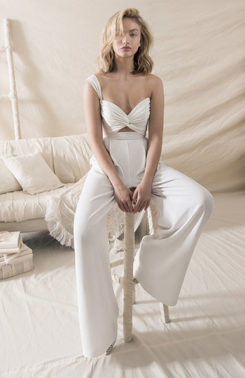 look no further for your civil ceremony outfit inspiration photo 7