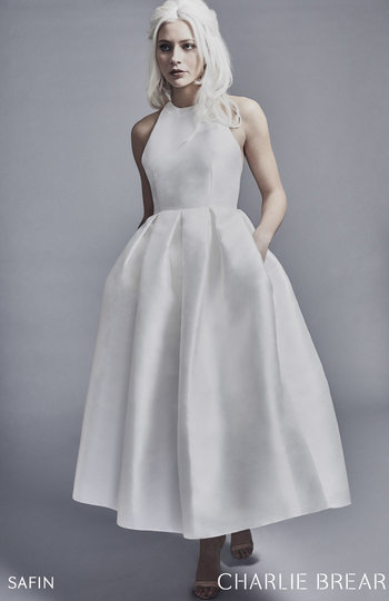 look no further for your civil ceremony outfit inspiration photo 4