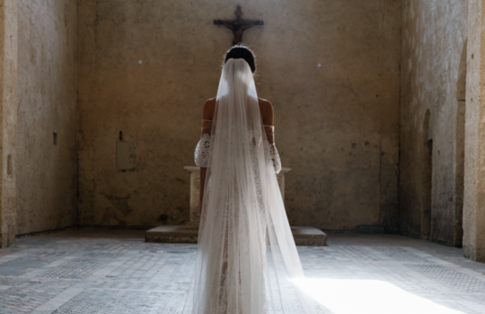enter to win a daphne newman veil worth up to $1200 inspiration photo 2