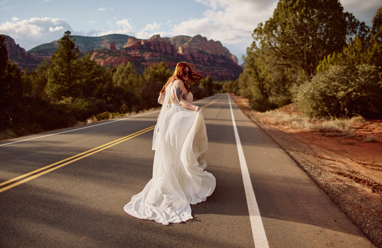 halseene - a bridal brand ahead of the curve  inspiration photo 2