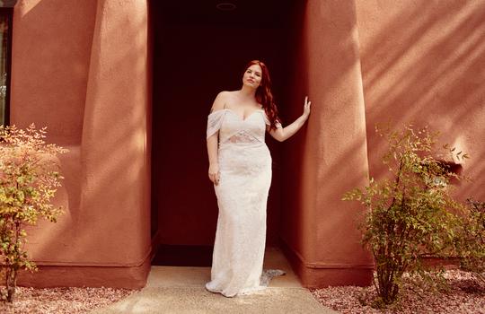 halseene - a bridal brand ahead of the curve  inspiration photo 1