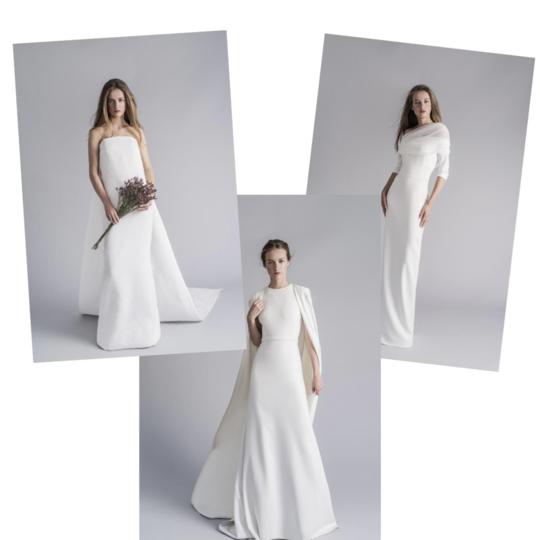from architect to bridalwear designer inspiration photo 2