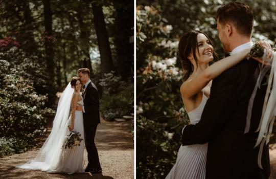hannah and nicklas' castle wedding   inspiration photo 9