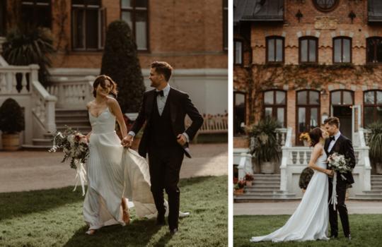 hannah and nicklas' castle wedding   inspiration photo 6