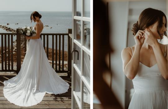 hannah and nicklas' castle wedding   inspiration photo 1