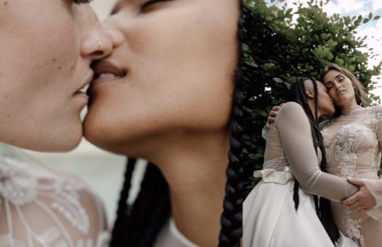 nuria & leona - love captured by the saums  inspiration photo 2