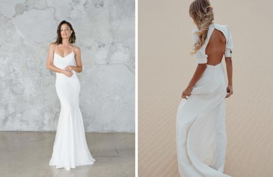 wedding dress pop up!  gothenburg, sweden inspiration photo 8