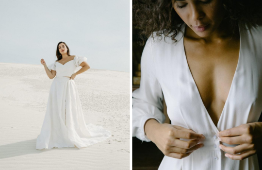 wedding dress pop up!  gothenburg, sweden inspiration photo 4