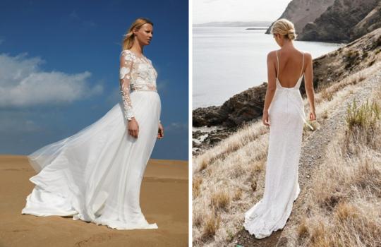 wedding dress pop up!  gothenburg, sweden inspiration photo 2