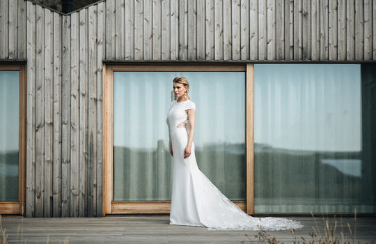 the dress tribe x wild at heart bridal  sweden editorial  inspiration photo 13