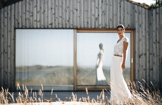 the dress tribe x wild at heart bridal  sweden editorial  inspiration photo 12