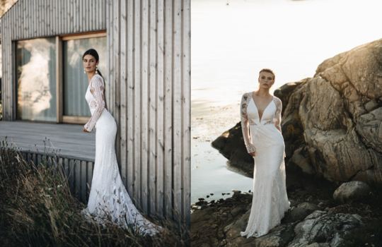 the dress tribe x wild at heart bridal  sweden editorial  inspiration photo 11