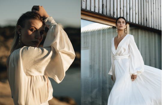 the dress tribe x wild at heart bridal  sweden editorial  inspiration photo 9