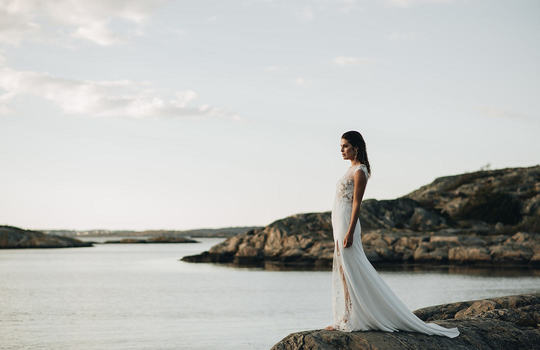 the dress tribe x wild at heart bridal  sweden editorial  inspiration photo 4