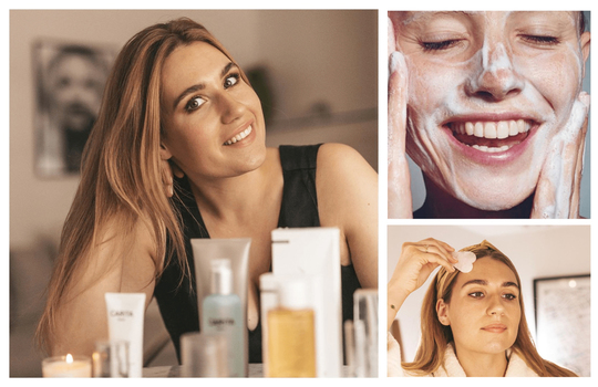 the 5 best facials to get before your wedding inspiration photo 2