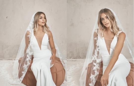 vagabond bridal's latest 2021 collection inspiration photo 11