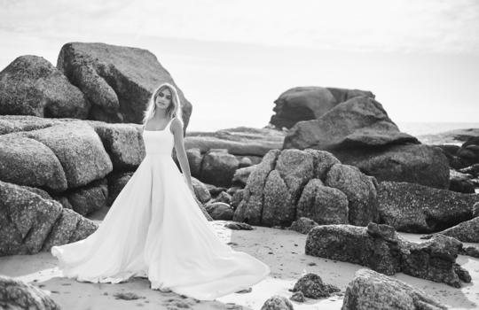 vagabond bridal's latest 2021 collection inspiration photo 8