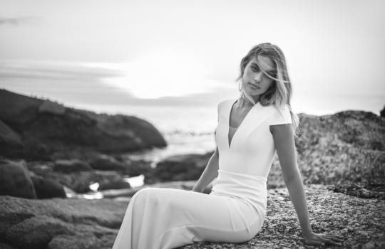 vagabond bridal's latest 2021 collection inspiration photo 7