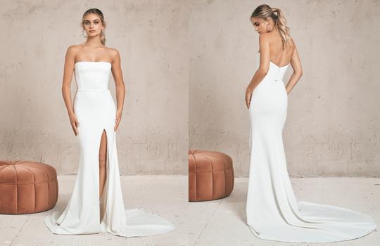 vagabond bridal's latest 2021 collection inspiration photo 6